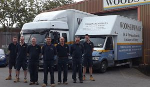 Woods Removal Companies Bournemouth