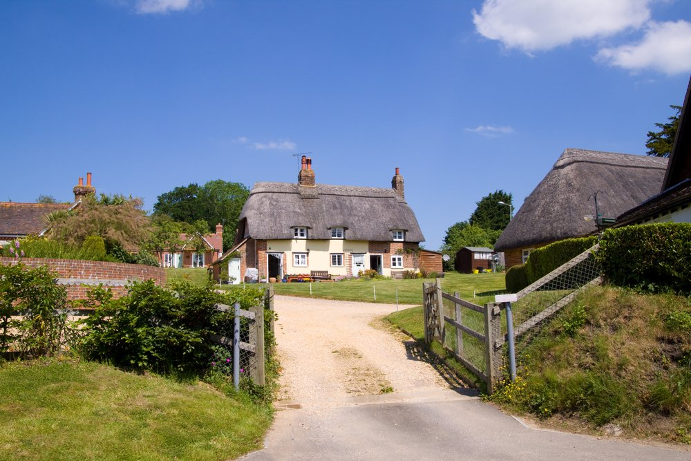 Finding the Ideal Summer Home in Dorset