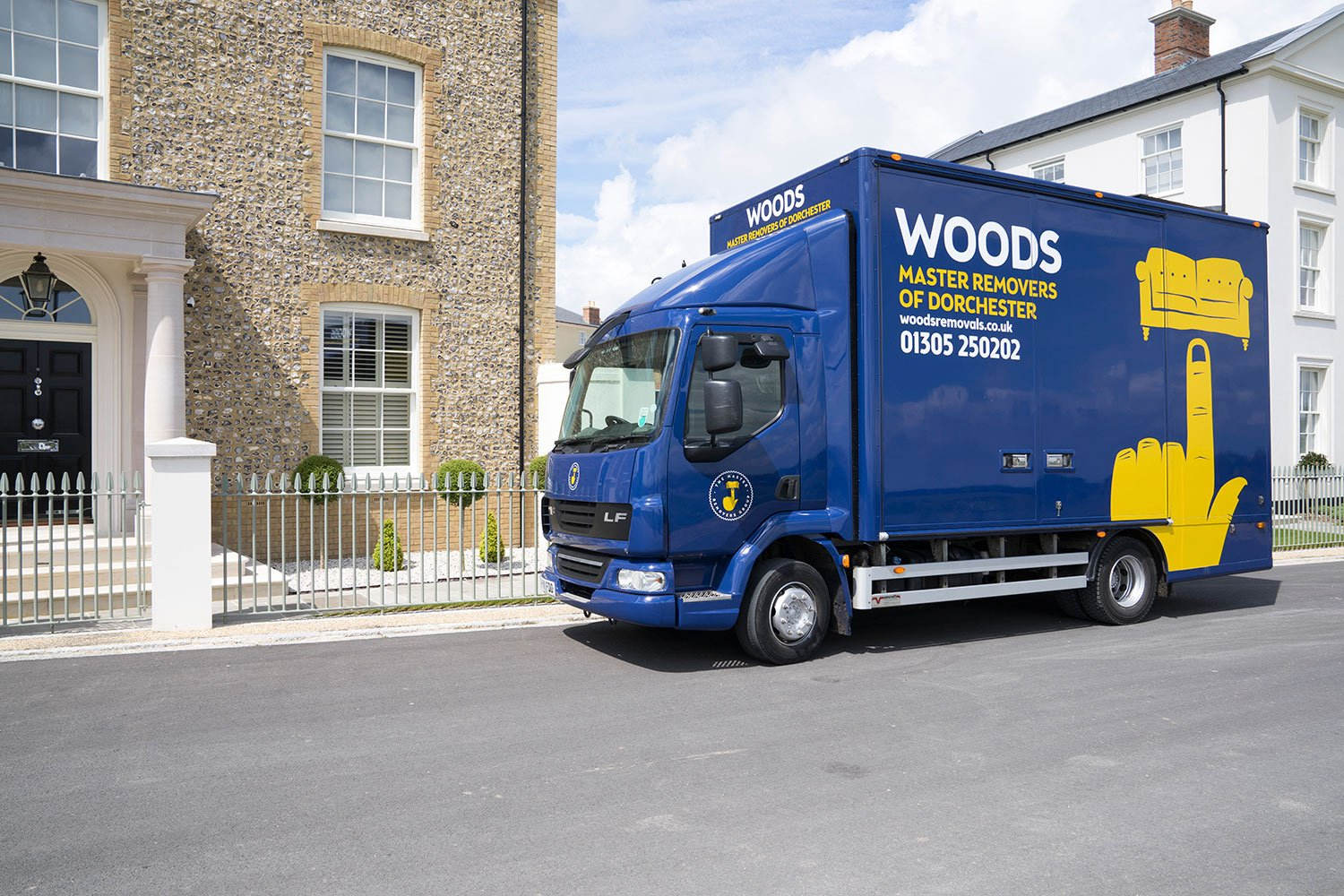 Essential Moving and Storage Tips in Dorset