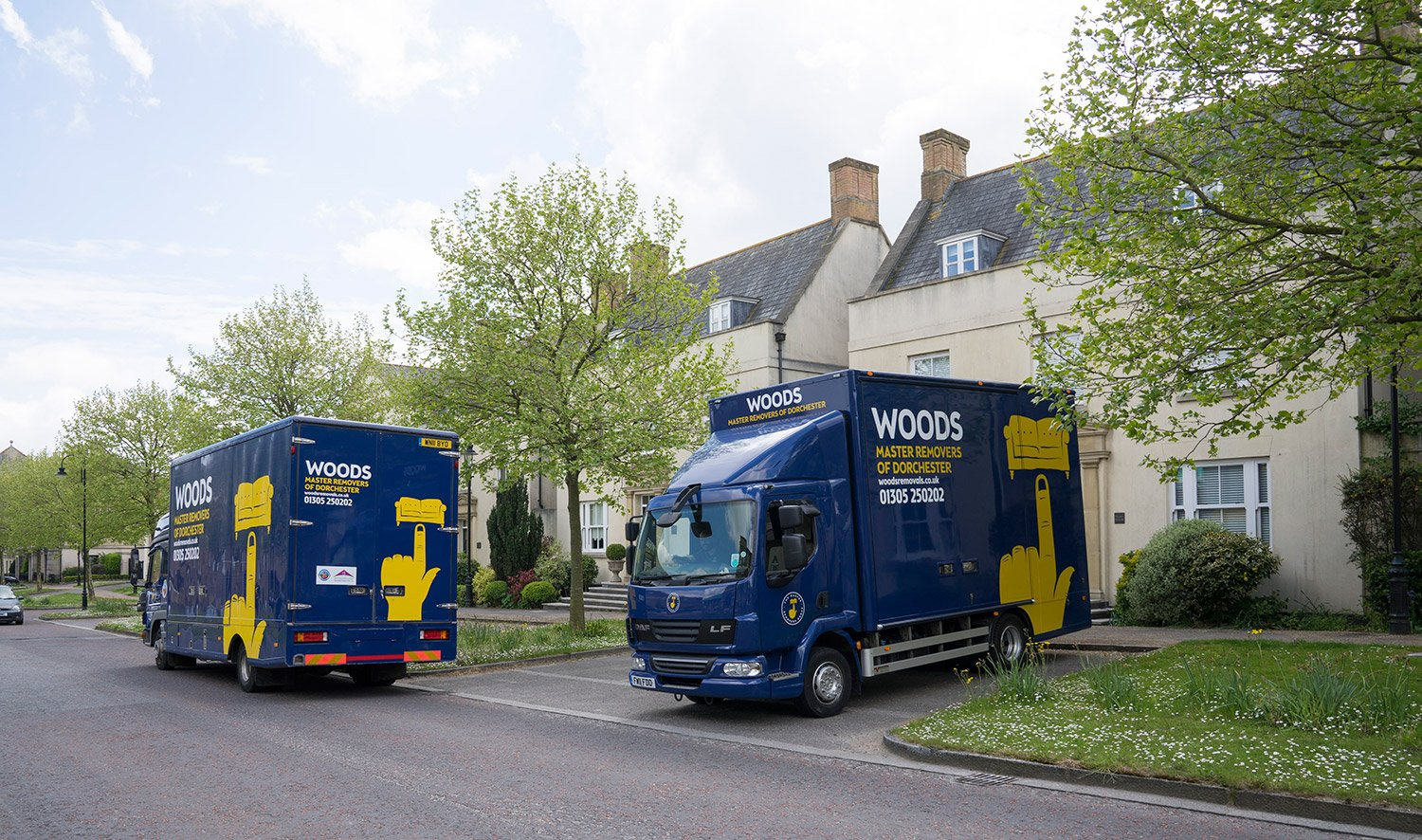 Are You Moving to Dorset from London? We Can Help